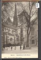 GENEVE - CATHEDRALE ST PIERRE - TB - GE Geneva