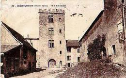 Héricourt   16          Le Château  . - Otros Municipios