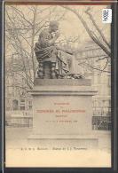 GENEVE - JJ ROUSSEAU - SOUVENIR DU CONGRES DE PHILOSOPHIE 1904 - TB - GE Ginevra