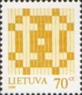 Lietuva Litauen 1998 MNH ** Mi. Nr. 668 I