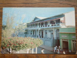 LIDO PALACE Hotel / Managua ( 73536 ) Anno 19?? ( Zie Foto Details ) !! - Nicaragua