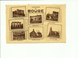 Bouge Souvenir - Namur