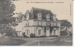 SAINT CLEMENT DE LA PLACE - Le Pinélier ( ETAT ) - Sonstige Gemeinden