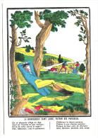 Fantaisie - CPM - Bien Heureux Saint Lache, Patron Des Paresseux - Autres