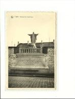 Ligny Monument Du Sacré Coeur - Sombreffe