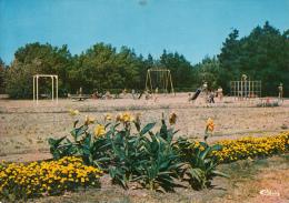 44 - PAIMBOEUF - Le Parc De Loisirs. - Paimboeuf