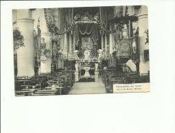 Weelde Binnenzicht Der Kerk - Ravels