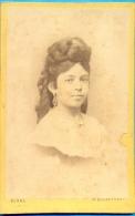 Austro-Ungarn. Vojvodina. Nagy Becskerek. Young Woman. Photo Oldal Istvan. - Photographs