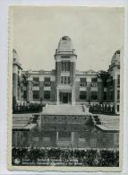 (J284) - Antwerpen - Koloniale Hoogeschool - Het Perron / Anvers - Université Coloniale - Le Perron - Antwerpen