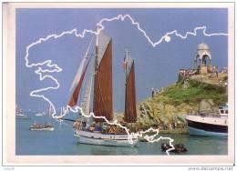 PLENEUF - VAL ANDRE  -   Le Port De DAHOUET - Pléneuf-Val-André
