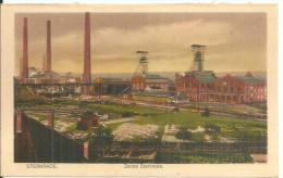 Allemagne  Sterkrade - Oberhausen