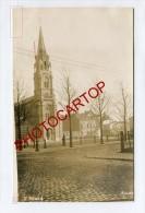 RÖSELARE-ROULERS-Eglise St AMAND-Carte Photo Allemande-Guerre14-18-1WK-BELGIQUE-BELGIEN-Flandern-Militaria- - Roeselare