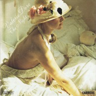 VALERIE DORE - Face A - THE NIGHT // B - THE NIGHT (Instrumental). 1985. - Disco, Pop