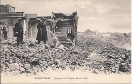 8486 - Boscotrecase Eruzione Del Vesuvio Aprile 1906 - Napoli (Naples)