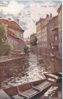 8495 - Prague Prager Venedig - Tchéquie