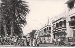 8502 - Saint-Louis-du-Sénégal Sécrétariat Général - Sénégal