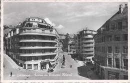 8504 - Lausanne Avenue Du Tribunal Fédéral - VD Vaud