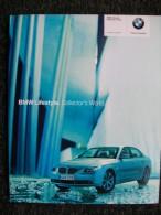 CATALOGO  Con Tutti I Modelli Delle BMW In Tutte Le Scale - Catalogues