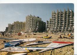 France Postcard - La Baule - Santa Clara, Santa Cruzet, Santa Barbara   CC102 - Bretagne