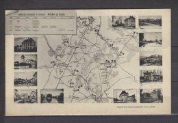 21 - Manoeuvres Régionales De Cavalerie - Mouvement Des Troupes - France
