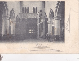 HERENT : Je Jubé De Notre-Dame - Herent