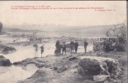 HERENT : Le Cataclysme Du 14 Mai 1906 - Herent