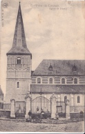 HERENT : L'église - Herent