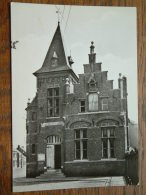 Sint-Pieters Gemeentehuis - Anno 1979 ( Zie/voir Foto Voor Details ) !! - Lille