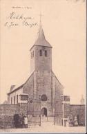 HELCHIN : L'église - Espierres-Helchin - Spiere-Helkijn