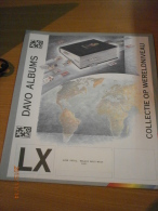 SUPPLEMENT DAVO BELGIQUE 2007 LX 6 . - Album & Raccoglitori