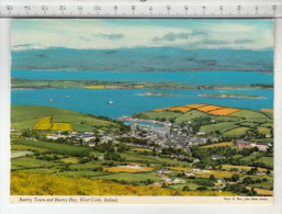 West Cork - Bantry Town And Bantry Bay (1982) - Cork