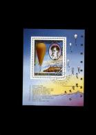 BURKINA-FASO - HAUTE-VOLTA - Timbre - Haute-Volta (1958-1984)