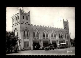 BURKINA-FASO - HAUTE-VOLTA - BOBO-DIOULASSO - La Gare - Burkina Faso