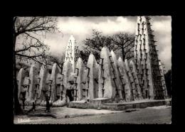 BURKINA-FASO - HAUTE-VOLTA - BOBO-DIOULASSO - La Mosquée - Burkina Faso