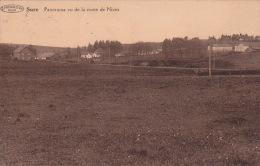 Sûre 1: Panorama Vu De La Route De Nives - Vaux-sur-Sûre