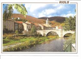 RIOLS ET SON VIEUX PONT REF 28159 - France