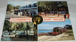 Saint Trojan Les Bains - Oleron - Camping La Combinette - Ile D'Oléron