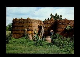 BURKINA-FASO - HAUTE-VOLTA - GAOUA - Case-fortin - Burkina Faso