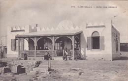 21994 Thomazi - Carthage Hotel Des Citernes . 101 Sans éd -1905 - Tunisie