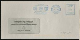 GERMANY  -  EMA  -   FALLINGBOSTEL - Machine Stamps (ATM)