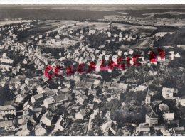 90 - BEAUCOURT - VUE PANORAMIQUE AERIENNE - L' EGLISE PROTESTANTE L' EGLISE CATHOLIQUE ET LE CHATEAU D' EAU - Beaucourt
