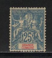GRANDE COMORE N° 16 * - Nuovi