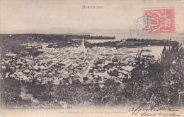 21999 Thomazi -  Vue Generale De Ville Et Fort De France. Leboullanger 3912 - Fort De France