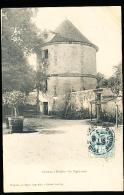 95 ENNERY / Le Château, Le Pigeonnier / - Ennery