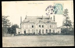 95 ENNERY / Le Château / - Ennery