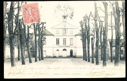 95 ENNERY / La Mairie / - Ennery