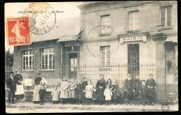 95 GOUZANGREZ / La Mairie / - Autres Communes