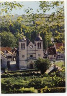 MEDAN  - L'Eglise Romane  - .  CPM  . - Medan