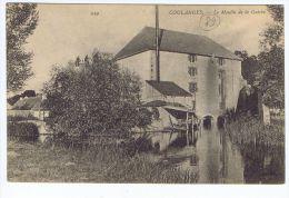 Coulanges - Le Moulin De La Guiche - Coulanges Sur Yonne