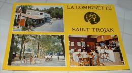 Saint Trojan Les Bains - Oleron - Camping La Combinette - - Ile D'Oléron